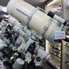 Mewlon-250CRSが常時展示品に加わりました