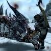 【スカイリム】ドラゴンをなるべく安全に倒す方法。奴に弱点はあるのか?