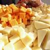 ナチュラルチーズの特性を料理に活かすために