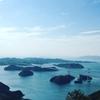 サイクリングの聖地、しまなみ海道!