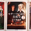 【宮下規久朗】美術史家が伝授! モチーフやしぐさから美術がわかるようになる本3冊