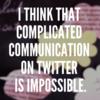 Twitterでのコミュニケーションには諦めと前提が必要だと私は思う