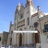 マルタ④教会内の芸術