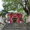 厳島神社(横浜市中区/元町)の御朱印と見どころ