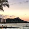 ハワイ ホノルルマラソン旅行記6 お気に入りレストラン2 ハッピーアワー編