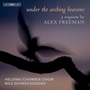 フィンランド内戦の終結100年を記念する音楽として作曲されたアレックス・フリーマンの混声合唱のための『アーチ形の天空:レクイエム』