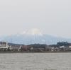 富士山ではありません