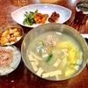 【グルメ】武橋洞プゴクッチッ(무교돈 북어국집)で美味しい干し鱈スープを