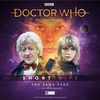 Doctor Who - The Same Face