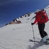 バックカントリースキー入門と装備|木曽駒ケ岳・千畳敷スキー場