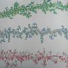 大人の塗り絵(コロリアージュ)・おとぎ話の塗り絵ブックより