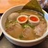 一宮で一番並ぶ魚介香るスープに包まれました @一宮萩原 華丸 その21