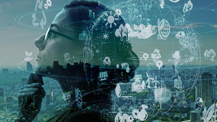 デジタルシフトでつなぐ未来 -ソフトバンクのSDGs達成への貢献-