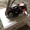 18カルディアLT2000S-XHをキャロ、フロート用に購入。(北九州アジング)