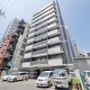【室内写真集】南堀江アパートメントグランデ 1LDK 37.31平米