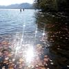 北海道 屈斜路湖の釣り 20201018 / PB(パーフェクトボウズ)回避するが…