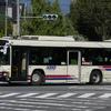 10/2 京王バス
