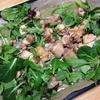 鶏モモ肉とマジックソルトで、手間なく簡単メイン料理(ヘルシオ)