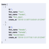 SwiftのAlamofire+CodableでAPIクライアントの作成からUnitTestまでを実装する