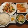 山形市 桃華楼(とうかろう) 海老のチリソースと八宝菜をご紹介!🦐