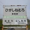 【日本最東端の駅】根室本線(花咲線)の東根室駅を訪れてみた!!
