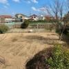学園奈良4号雨水調整池(神奈川県横浜)