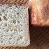 高加水パン ~ 31時間発酵のパン