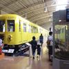 無料で電車を楽しめる「レトロでんしゃ館」に行ってきました!