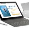 VOYO i8 MAX Helio X20を搭載した2in1タブレットが発売