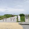 宮古島、平安名埼灯台