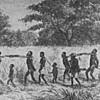 西洋人が奴隷貿易した国には共通点があった