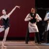 ローマ歌劇場バレエ団ーこうもり パリシャンゼリゼ劇場