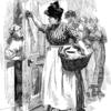 【ネタバレ考察】『黒執事』第152話「その執事、別動」/ファントムハイヴ家を出たメイリン。ヒースフィールド邸での新たな使用人生活/ヨークシャーはグレル・サトクリフと関係がある土地か