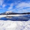 GW 残雪の尾瀬沼〜燧ヶ岳へ…