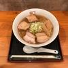 京都拉麺小路で「坂内食堂」喜多方ラーメン