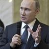 トランプ・プーチン電話協議「関係改善へ重要な出発点」  米声明