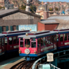 Summary and 4 Highlights of Disney Sea Electric Railway in Tokyo Disney Sea