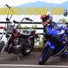 琵琶湖一周ツーリング前編!自然にグルメに最高のバイク旅!