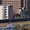 第727列車 「 ヤー!ヤー!ヤー! クモヤ145-1104の吹田出場回送を狙う 」