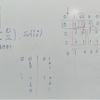 同期現象の数理,離散堆積問題(3年ゼミ)