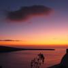2019年9月 ギリシャ【8/10】ホワイトパールヴィラズ(White Pearl Villas)に宿泊!サントリーニで最も夕日に近いヴィラ。
