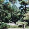 奈保山東陵(元明天皇陵)
