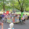 2018年原水爆禁止国民平和大行進