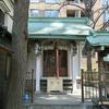 銀杏八幡宮(中央区/日本橋)の御朱印と見どころ