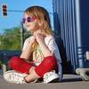 【ブログ】嫌がる子供。アイパッチや治療用眼鏡をすぐにとってしまう!