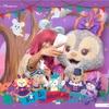 ♡ 10/15-16 香港ディズニー ハロウィン もふもふ記事 ♡