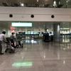 ホーチミン・タンソンニャット空港 国際線から国内線へ乗り換え