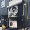 トロントのおしゃれカフェ Tokyo SMOKEに行ってみた