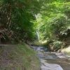 猿尾滝 ~駐車場から徒歩5分以内に到着する但馬三名瀑~