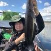 釣れば釣るほど抜け出せない! 「魚釣り」という底なし沼
